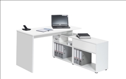 Clifton Desk and Return