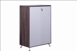 Executive Double Door Storage Cupboard