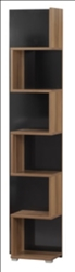 Dynamic Impulse 1200 Bookcase Maple